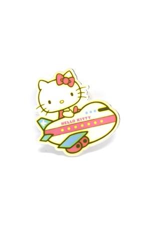 Hello Kitty Brooch