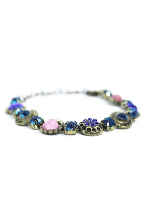 Gemma Charm Bracelet