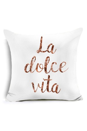 La Dolce Vita Cushion Cover