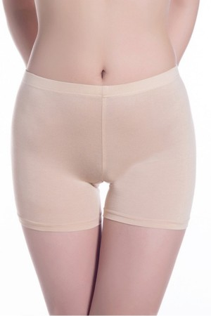 Seamless Safety Shorts