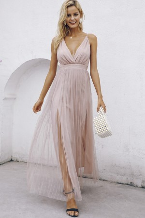 Emmeline Rose Maxi Dress