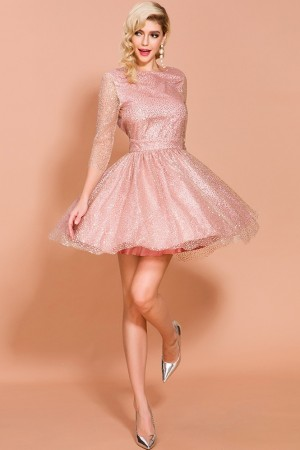 Aurora Princess Sequin Dress