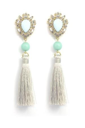 Belle Ame Earrings