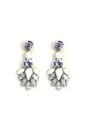 Gemma Drop Earrings
