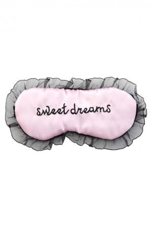 Sweet Dreams Eye Mask