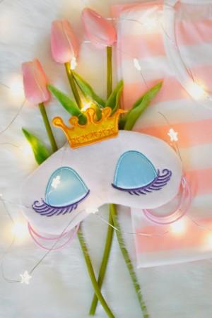 Princess Eye Mask