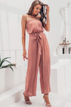 Susanna Summer Jumpsuit