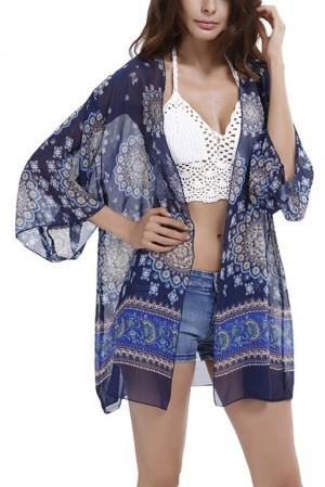 Gypsy Tribu Kimono