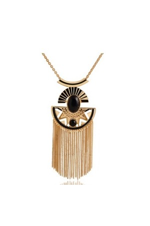 Egyptian Gold Neckpiece