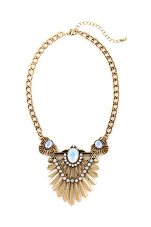 Reina Statement Neckpiece