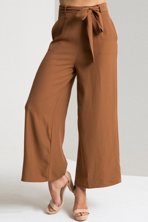 Edith Bronzé  Pants