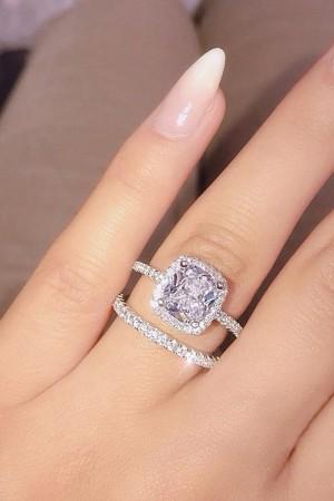 Amour Diamante Rings