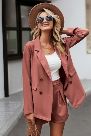 Adele Chic Suit Set