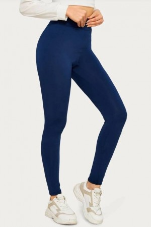 High Waist Stretchy Leggings