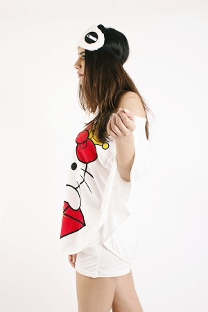 Hello Kitty Lounge Wear