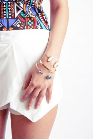 Arm Candy - Set of 3
