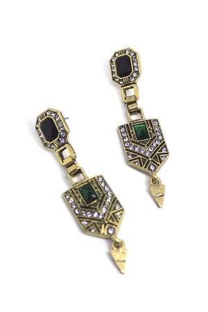 Gauhar Belle Earrings