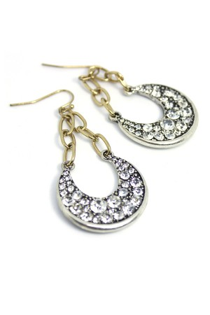 Elmas Amour Earrings