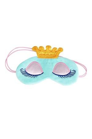 Crown Eye Mask