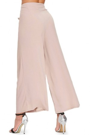 Esther Pastel Flared Pants