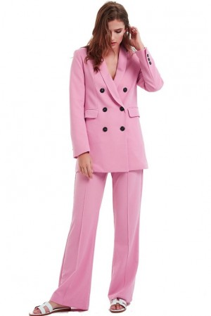 Valerie Pant Suit Set