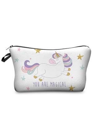 You're Magical Makeup Bag