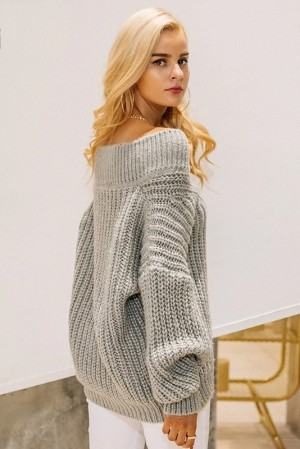 Alice Knitted Pullover