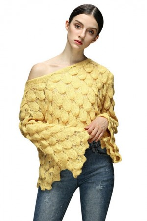 Estelle Rose Knitted Pullover